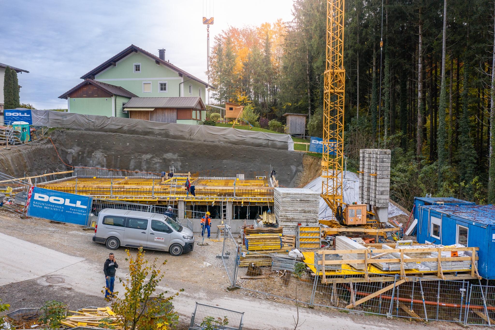Mattsee Baufortschritt KW44 02 WEB