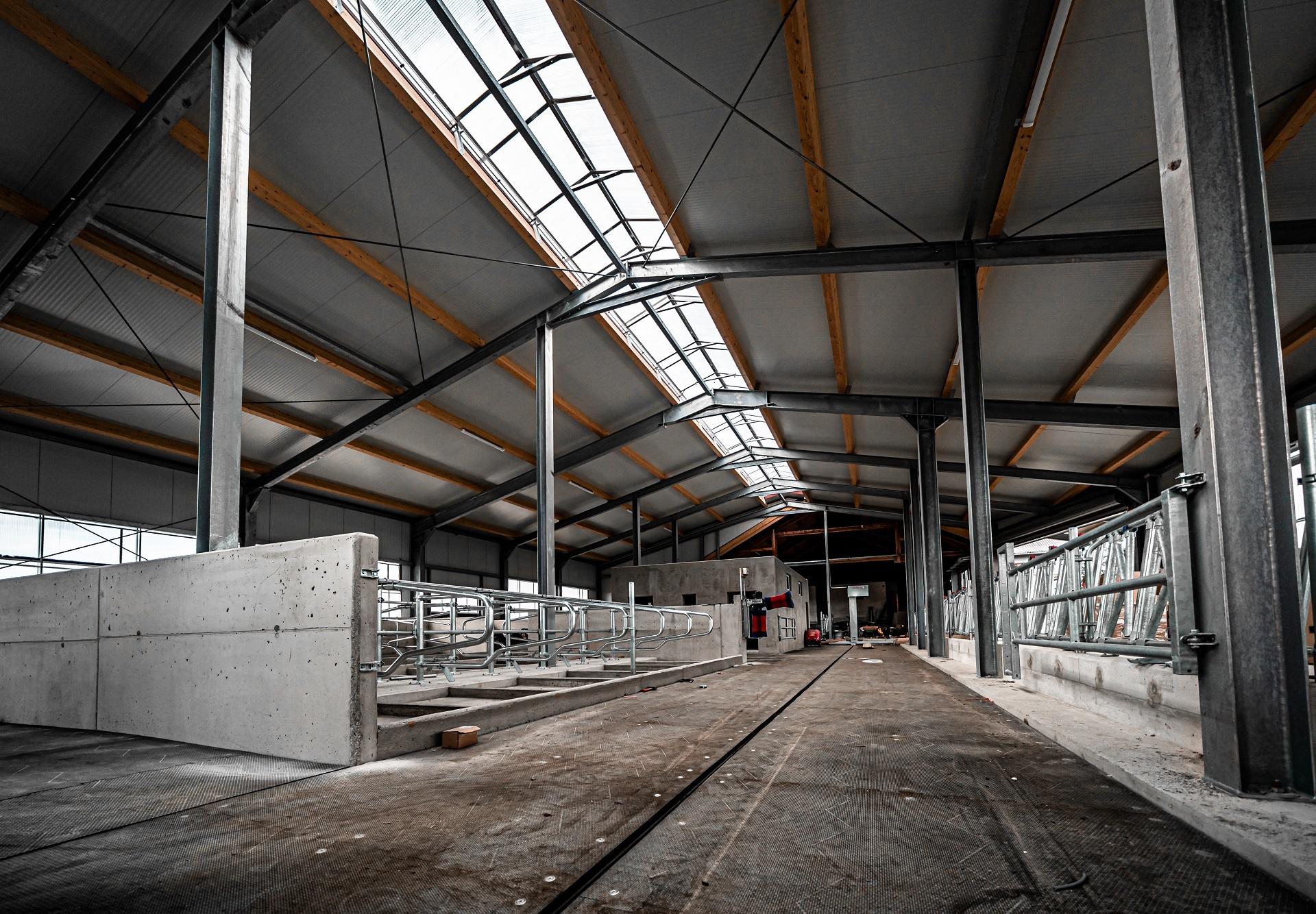Stall Von Innen 3 1